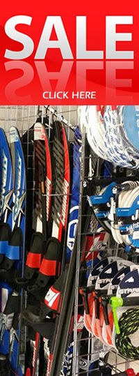 Sale of Water Sports Equipment Sale UK