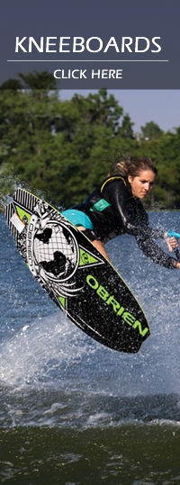 Sale of Kneeboards and Kneeboarding Equipment UK