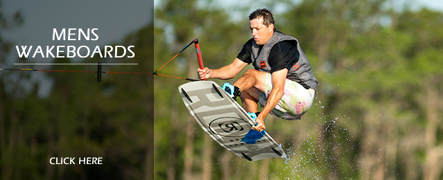 Sale of Mens Wakeboards