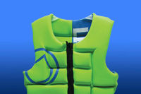 Sale of Impact Vests for Wakeboarding