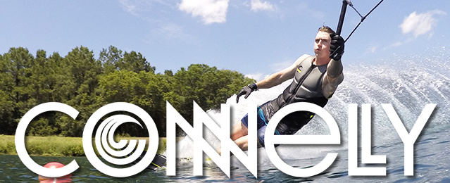 Sale of Connelly Waterskis and Water Skis