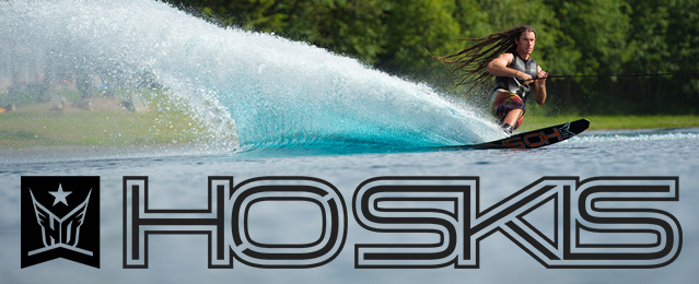 Sale of HO Syndicate Waterskis and Water Skis