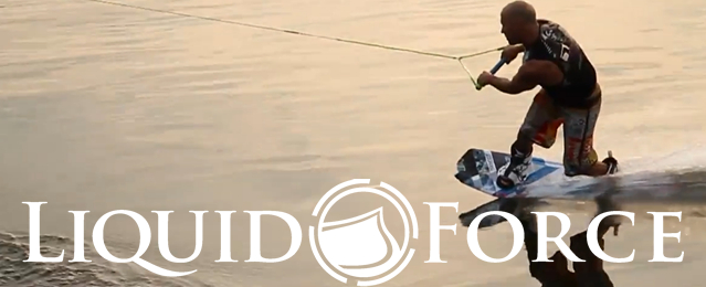 Liquid Force UK Wakeboarding Store