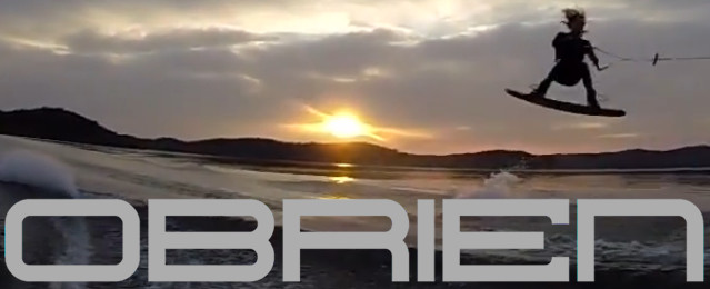 Sale of O'Brien Wakeboards