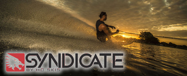 Sale of Syndicate Water Skis