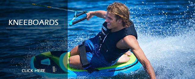 Kneeboards and Sale of Kneeboarding Equipment UK